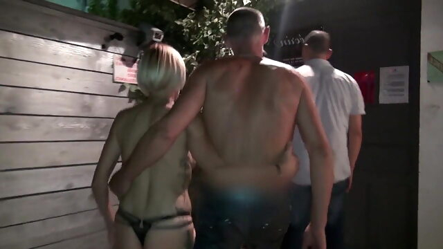 Swinger Club 20 public nudity flashing top rated