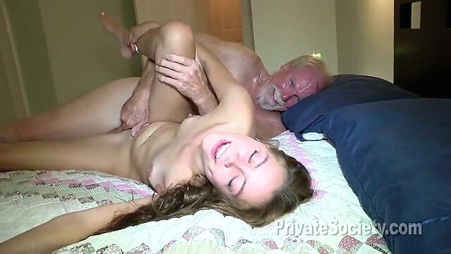 Old Jack Turns 29 amateur babe blowjob