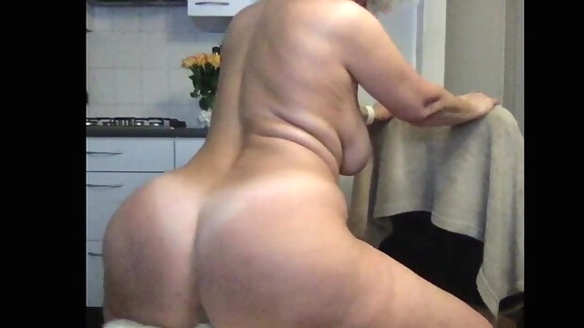 Please don't stop!.... webcam blonde mature