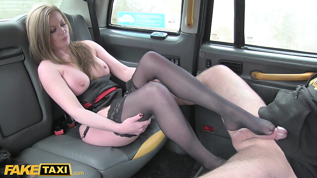 Fake Taxi, English MILF with big tits cheats on her husband babe blowjob hardcore