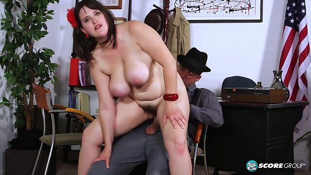 Big Baby with A. Cherry anal bbw big tits