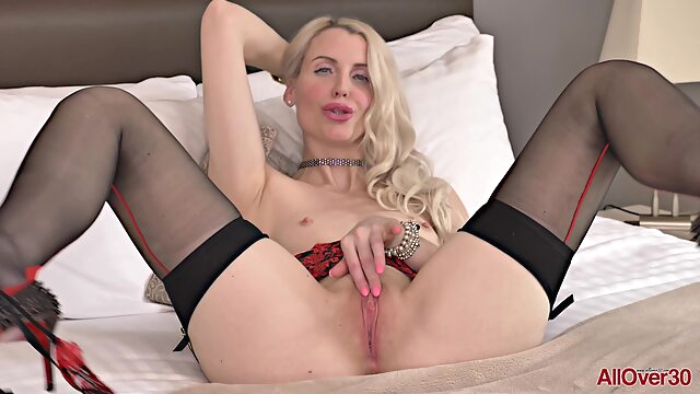 Allover30 - lexi lou mature pleasure 4k (2) blonde hd milf