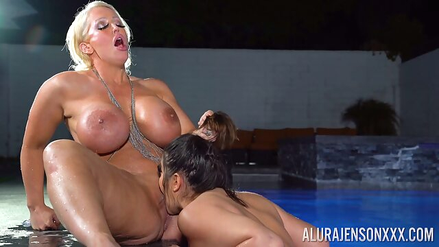 PornstarPlatinum-Alix Lovell And Alura Jenson-Lesbian P big tits blonde hd