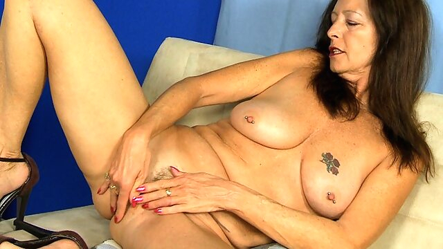 Once isn't enough - Lucy Holland - NaughtyMag amateur big tits brunette