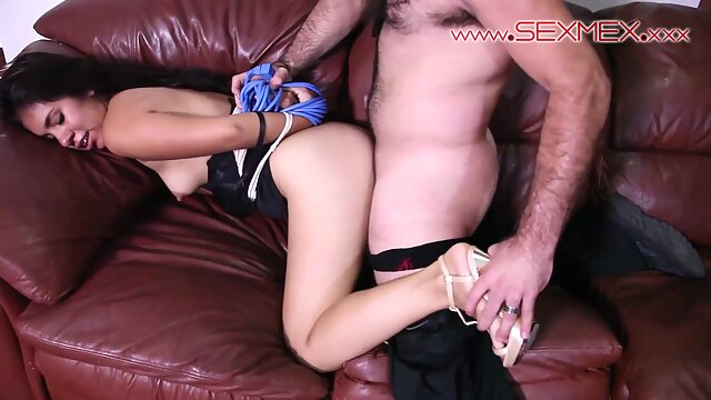 Elizabeth Raped brunette cumshot deepthroat