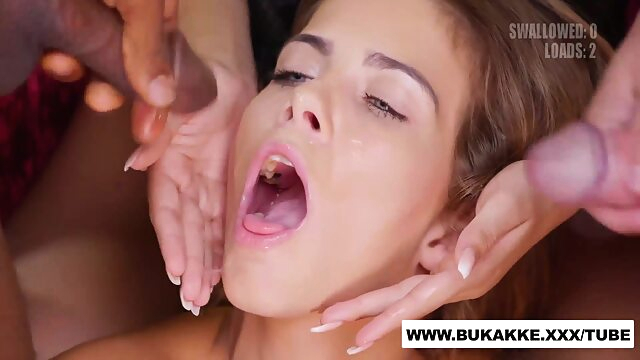 Bukkake.xxx Long Promo Video 69 bukkake cumshot european