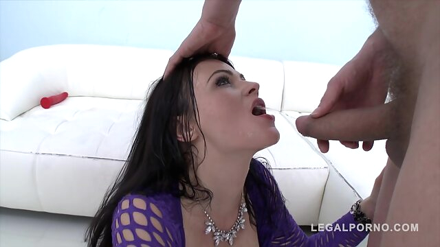 LegalPorno - Piss drinking slut - Timea Antala first ti anal big tits brunette