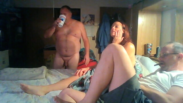 Her man friend cuckold wife sharing friends