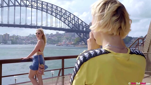 down under girls go under blonde hairy hd