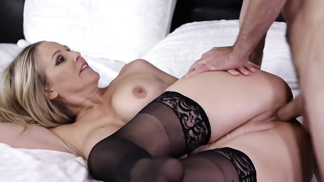 Julia Ann - My Son's Best Friend big cock big tits blonde