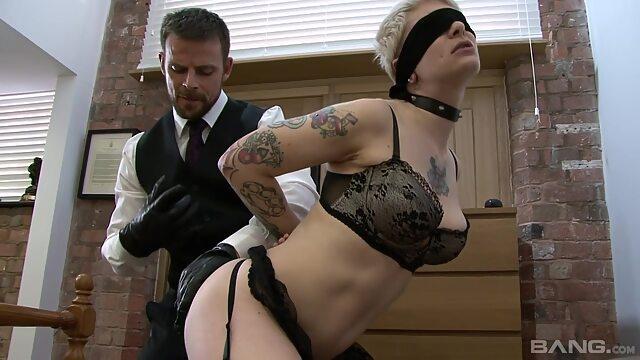 Step Relation Sex Slave - Julia De Lucia and Victoria Summers bdsm big tits blonde