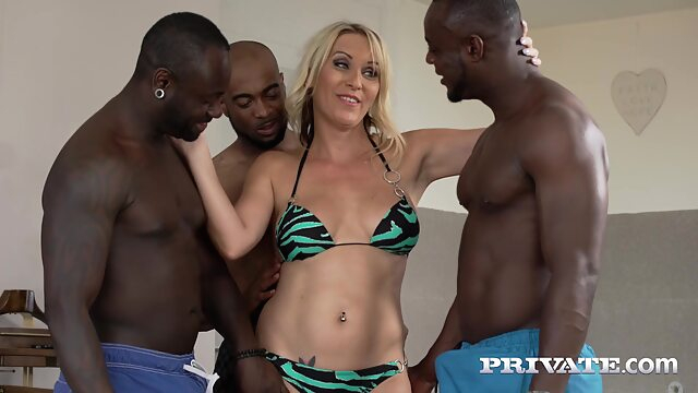 Excellent sex video MILF greatest , it's amazing anal big tits blonde