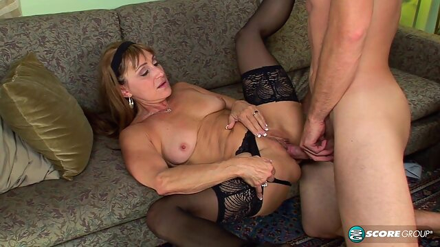 Jillian Foxxx - Revenge Is.. anal blonde double penetration