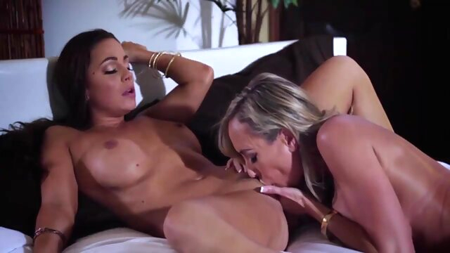 Brandi and Girlfriend big tits hd lesbian